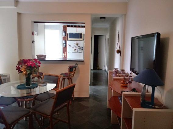 Apartamento Com 1 Dorm, Enseada, Guarujá - R$ 220 Mil, Cod: 4723 - V4723