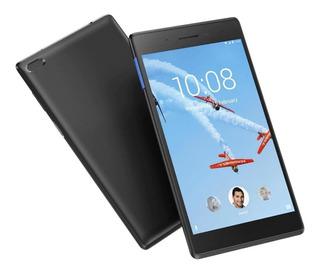 Tablet Lenovo Idea Tb-7104i 1gb 8gb Android 7.0 Blanca Sdi