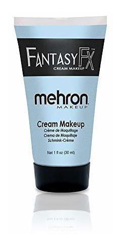 Imagen 1 de 2 de Mehron Maquillaje Fantasia Fx A Base De Agua Y Pintura Corpo