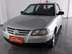 Volkswagen Gol 1.6 I Comfortline 2008 Única Mano!