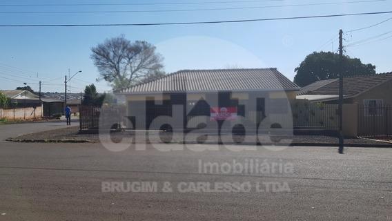 Casa Residencial Para Venda - 98813.001