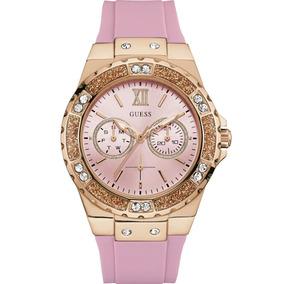 Relógio Guess Feminino 92696lpgsru2