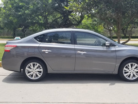 Nissan Sentra 1.8 Full Exclusive