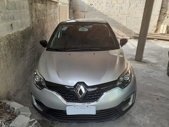 Renault Captur 2018 - 1.6 Flex 5p Aut.