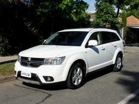 Dodge Journey Se 2.4 Aut 2017