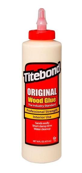Cola Para Madeira Original Wood Glue 6004530 Titebond