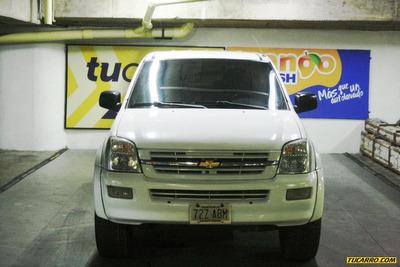 Chevrolet Luv 4x4 Pick-up