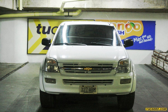 Chevrolet Luv 4x4 Pick-up