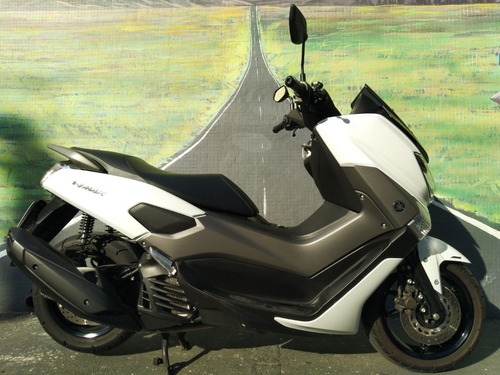 Imagem 1 de 7 de Yamaha Nmax 160 2020