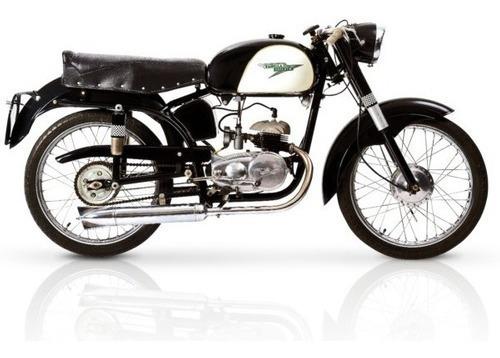 Zanella Ceccato 60 Serie 150cc Motozuni Morón