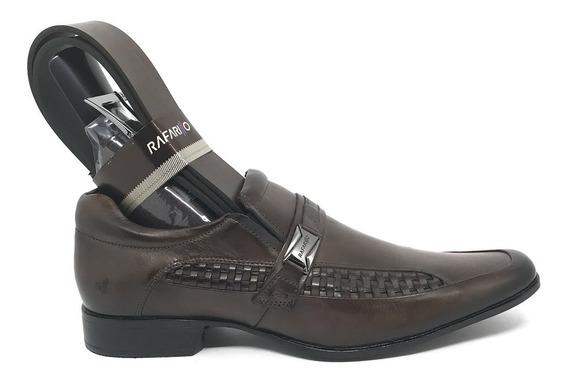 Sapato Social Rafarillo Kit 4x1 Masculino 79327