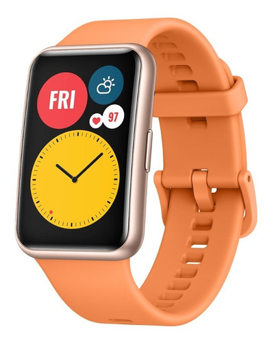 Reloj Huawei Watch Fit Avenida Tecnologica