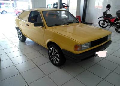 Volkswagen Gol Quadrado Furgao Segundo Dono