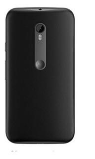 Carcaça Traseira Vazia Motorola Moto G3 G 3 Xt1543 Xt1544