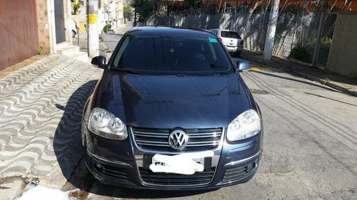 Volkswagen Jetta 2007 2.5 4p