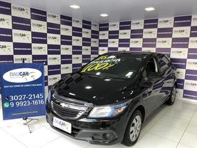 Chevrolet Onix Lt 1.4 Aut 2016