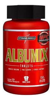 Albumix (120tabs) Integralmedica