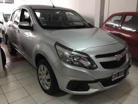 Chevrolet Agile 2013 Lt Inmcaculado !! Permuto Financio