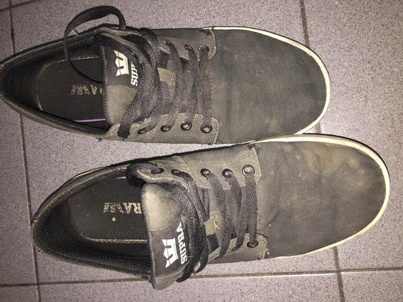 Zapatillas De Paseo , Skate , Vestir