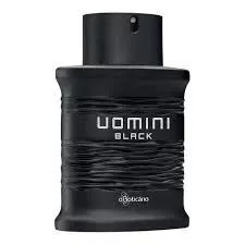 Perfume Uomini Black Boticario 100ml Original