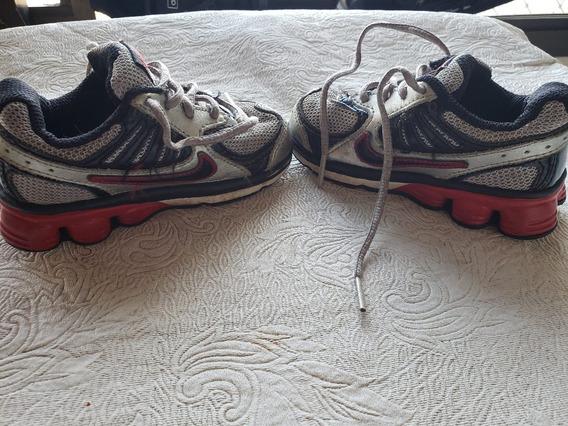 Tenis Infantil Nike Tamanho 19