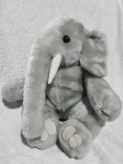 Pelucia Elefante 35 Cm.