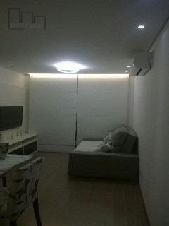 Apartamento À Venda, 68 M² Por R$ 400.000,00 - Condomínio Upper Life Campolim - Sorocaba/sp - Ap1061
