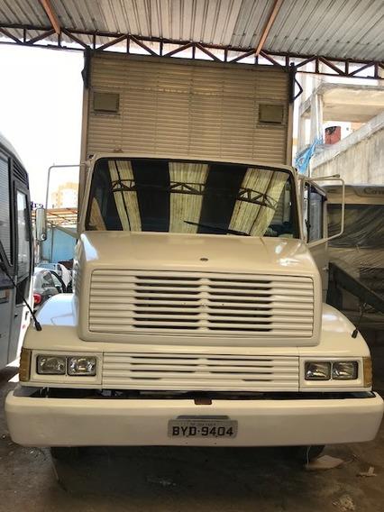 Caminhão Mb 1218 - 1995