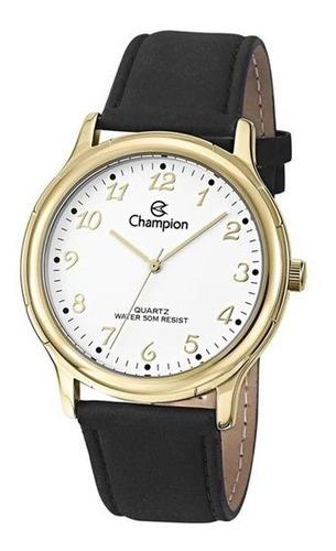 Relógio Social Champion Masculino Quartz Ref.: Cn20033b