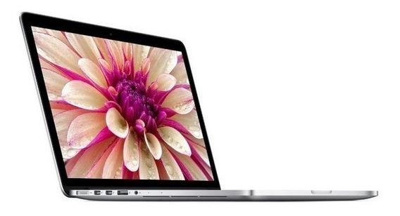 Apple Macbook Pro Retina 15.4 I7 2.8 1tb 16gb Radeon R9 M37