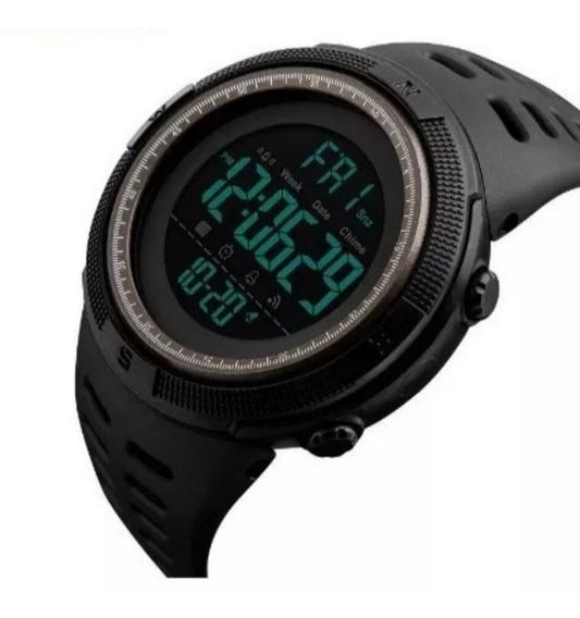 Relógio Masculino Skmei 1251 - Prova D