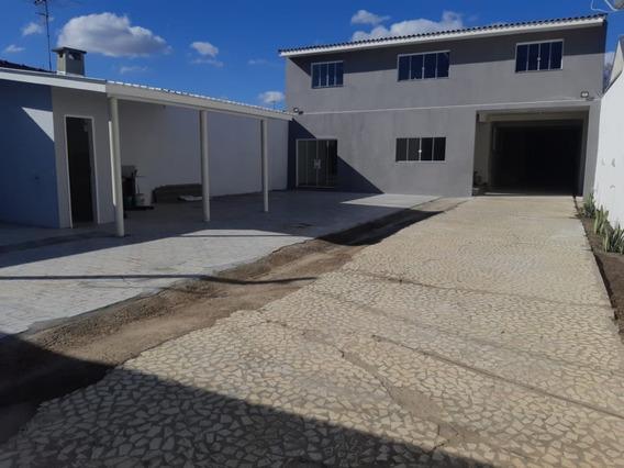 Barracão/galpão Para Alugar - 17183.001
