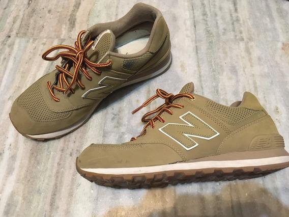 Zapatillas New Balance M574 Impecables