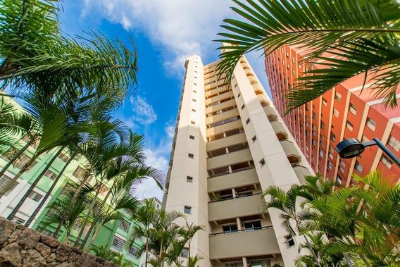 Apartamento À Venda, 3 Quartos, 2 Vagas, Freguesia Do Ó - São Paulo/sp - 688
