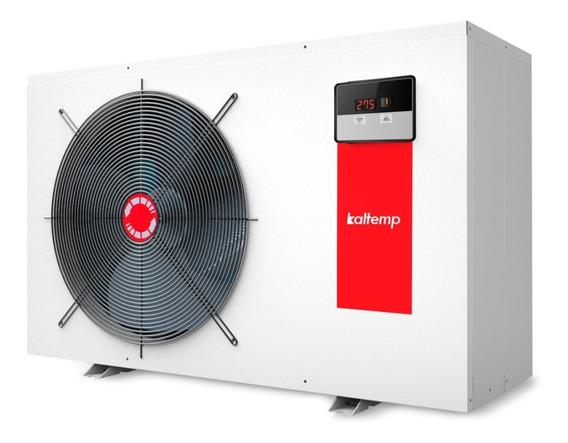 Calefactor De Piscina Hasta 40 M3 Bomba De Calor Kaltemp