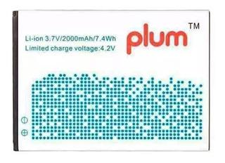Bateria Pila Plum Might Plus 512 Z512