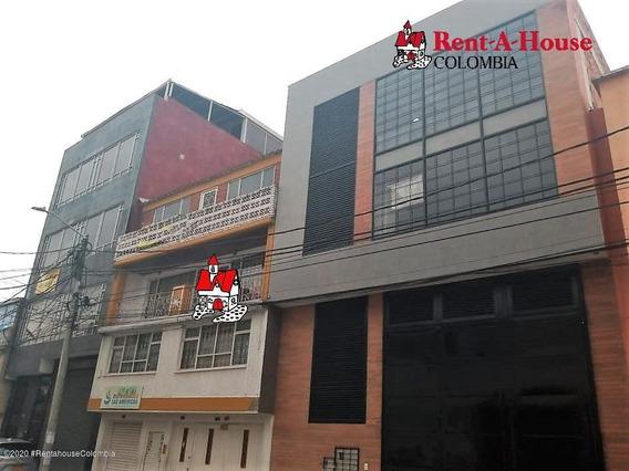 Casa En La Trinidad(bogota) Fr 20-1298