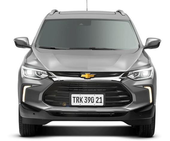 Chevrolet Tracker 1.2 Ltz Turbo At 0km!!!!!!!!!!!!(emiliano)