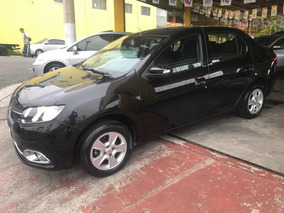 Renault Logan 1.6 Expression Hi-power Easy-r 4p 2015