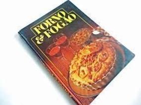 Livro Forno E Fogão Vol.1 Circulo Do Livro