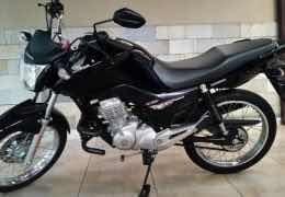 Honda Honda Cg Fan 150cc