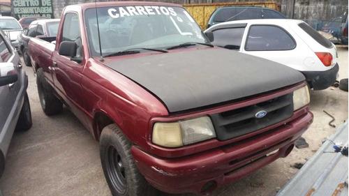 Ford Ranger 95 Para Retirada De Peças