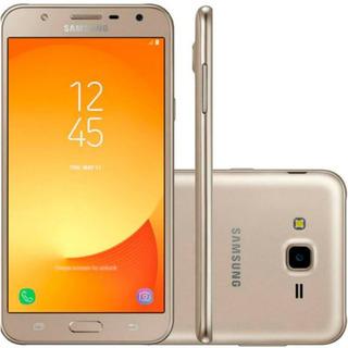 Smartphone Samsung Galaxy J7 Neo J701mt Dourado Tv Dual Chi