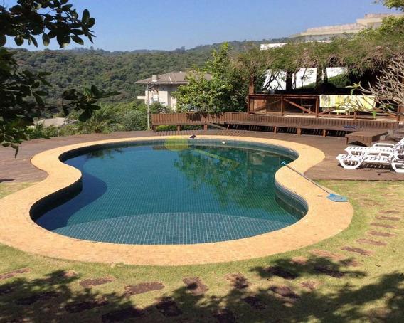 Imóvel A Venda Em Condomínio Na Serra Da Cantareira. Agende Sua Visita! - 1591 - 32145708