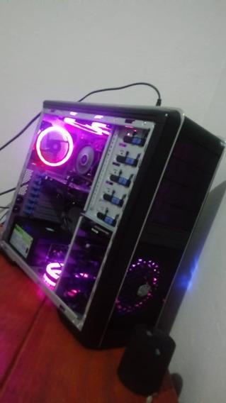 Vendo Pc Gamer Top I5 3570k+750ti Evga Oc