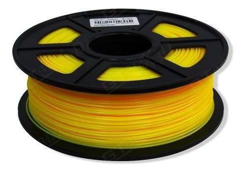 Filamento Pla Plus Gtmax3d Premium - 1kg - Várias Cores