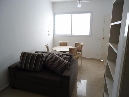 Kitnet Com 1 Dormitório Para Alugar, 41 M² Por R$ 850,00/mês - Vila Monte Alegre - Ribeirão Preto/sp - Kn0038