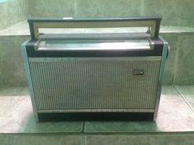 Antigo Rádio Philco 8 Faixas
