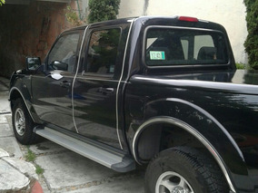 Ford Ranger Pickup Xl L4 Crew Cab 5vel A/a 2010
