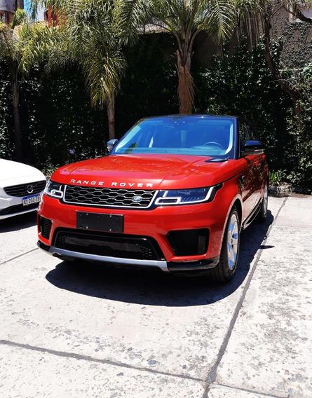 Range Rover Sport Última Generación Tc/bna